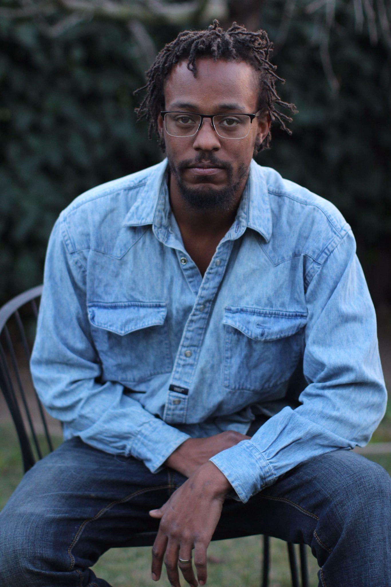 Derrick Sanderlin Portrait
